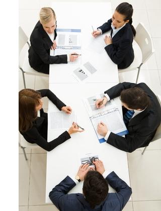 Beratung und Service bei der Optimierung Ihrer infrastrukturellen Gebäudedienste